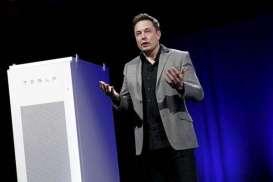 Elon Musk jadi Orang Terkaya di Dunia, Lampaui Jeff Bezos