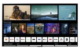 CES 2021: LG Kenalkan WebOS 6.0