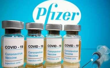 Israel Sepakati Distribusi Vaksin Pfizer Dipercepat