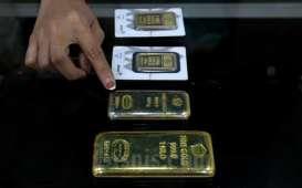 Harga Emas 24 Karat Antam Hari Ini, 11 Januari 2021, Turun Lagi Say
