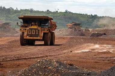 Rencana Kapasitas Output Nikel Kobalt Indonesia