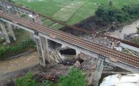 Sejumlah Kereta Api di Yogyakarta Mengubah Pola Operasi