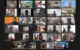 Jelang Vaksinasi, Ridwan Kamil Kampanyekan Simbol V
