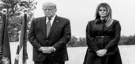 Menanti Pemakzulan Trump yang Kedua