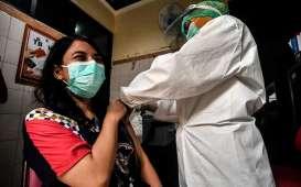 Purwakarta Undur Vaksinasi Covid-19