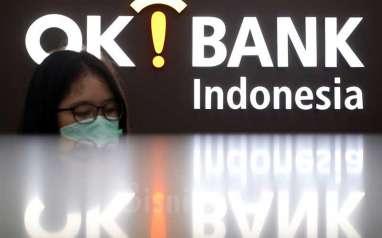 Rombak Komisaris dan Direktur Utama, Ini Susunan Direksi Bank OKE (DNAR)