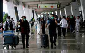 Sriwijaya Air SJ-182, DPR Minta Regulator Tingkatkan Pengawasan