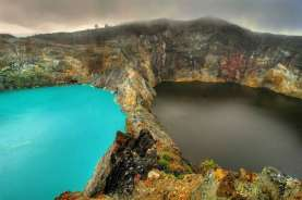 Telusuri 6 Wisata Alam 'Ajaib' di Asia