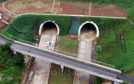 Penyelesaian Konstruksi Tol Cisumdawu Terus Dikejar