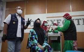 Risa Beberkan Pengalaman Spiritual Selama Pandemi Covid-19 Hingga Divaksin Perdana