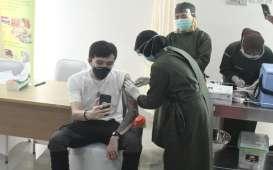 Alasan Vaksinasi di Sleman dan Jogja Didahulukan