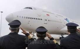 Garuda (GIAA) & 5 Maskapai Lain Berminat Terbang ke Bangladesh