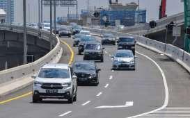 IMLOW: Tarif Jalan Tol Khusus Truk Logistik Jangan Naik Dulu