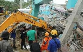 Taiwan Tawarkan Bantuan Kemanusiaan kepada Korban Gempa Sulbar