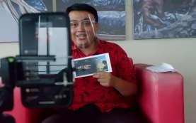 Rayakan Ulang Tahun, Grand Candi Hotel Semarang Bagi-bagi Voucher
