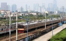 MRT Akuisisi KCI, Instran: Ciptakan Kapitalisasi Transportasi Publik!
