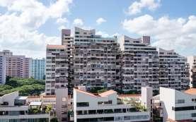Penjualan Rumah di Singapura 2020 Ditutup dengan Catatan Positif