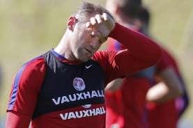 Wayne Rooney Resmi Pensiun dari Lapangan Hijau, Melatih Derby County