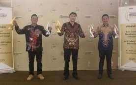 Sabet 5 Penghargaan, Bukti AKR Land Pengembang Papan Atas