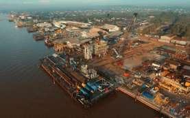 SKK Migas dan Kontraktor Siapkan Tender US$6 Miliar