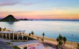 Sandiaga Uno Pastikan Mandalika Layak Jadi Destinasi Wisata Olahraga