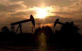 MINYAK DAN GAS BUMI 2020 : Produksi Chevron Dongkrak Lifting Migas Riau