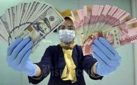 Nilai Tukar Rupiah Terhadap Dolar AS Hari Ini, Senin 18 Januari 2021