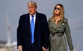 Trump Gelar Upacara Perpisahan Rabu (20/1) Pagi, Sebelum Pelantikan Joe Biden