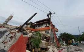 Gempa Sulbar, PLN Terjunkan 178 Personel Tambahan Pulihkan Listrik
