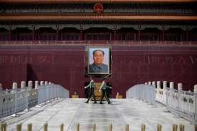 Bangkit Lebih Kuat, Ekonomi China Diramal Melesat hingga 8 Persen Tahun Ini