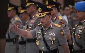 5 Fakta Komjen Polisi Listyo Sigit: Calon Tunggal Kapolri Pilihan Jokowi