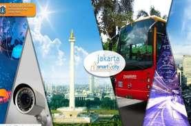 Pemprov Buka Lowongan Jakarta Smart City, Cek Syarat hingga Gaji