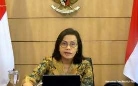 Dana TKDD 2021 Naik 4,1 Persen, Sri Mulyani Jabarkan Tujuan dan Arah Kebijakannya