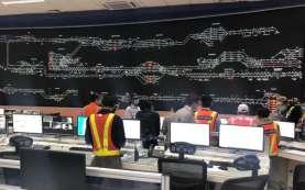Mengenal SiLVue, Produk Indonesia di Pusat Operasi Kereta Tercanggih Asia Tenggara