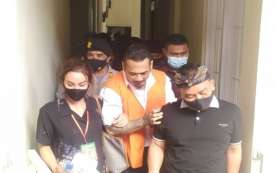 Terdakwa Jrx SID Terima Vonis Pengadilan Tinggi Bali