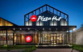 PHD Indonesia Bagi-Bagi Pizza Gratis, Warganet Langsung Serbu!