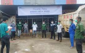 Grup Astra Salurkan Bantuan Korban Gempa di Mamuju dan Majene