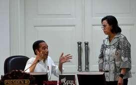 Sri Mulyani Bilang Jokowi Perintah Tiga Menteri Bahas Vaksin Berbayar