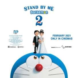 Nobita Menikah, Ini Sinopsis Film Stand By Me Doraemon 2 Akan Tayang di Bioskop Februari