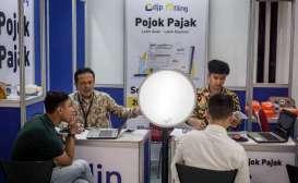 40.981 Wajib Pajak Riau Manfaatkan Insentif Pajak Akibat Pandemi