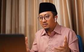 Ustaz Yusuf Mansur Rekomendasi Saham Lagi, Kali Ini Sorot Grup MNC BCAP