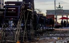 Darurat Covid-19 di Jerman, Angela Merkel Perpanjang Pembatasan Sosial