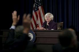 Calon Menkeu AS Janet Yellen Siap Hadapi Tindakan 'Kejam' China