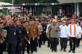 Sarawak Ingin Bangun Tembok di Perbatasan dengan Indonesia