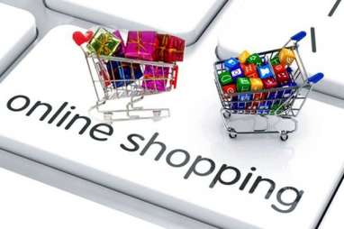 China Jadi Pasar Ritel Online Terbesar di Dunia