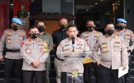 Komjen Listyo Prabowo: Ke Depan Polisi Tak Bawa Pistol, Asalkan..