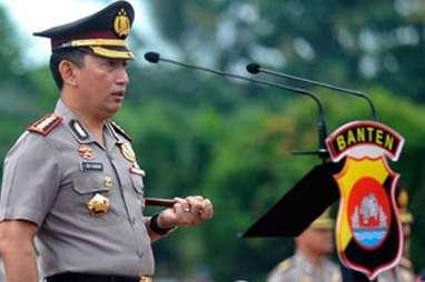 Calon Kapolri Komjen Listyo Sigit Doakan Indonesia Segera Pulih