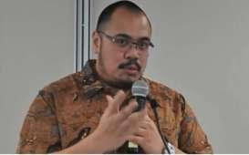 Daftar Calon CEO Lembaga SWF, dari Pandu Sjahrir hingga Tigor Siahaan
