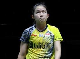 Hasil Toyota Thailand Open: Ruselli Kalah, TunggaL Putri Tersisa Gregoria