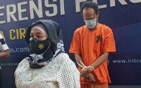Tersangka Predator Seksual Anak di Cirebon Terancam Hukuman Kebiri Kimia
